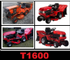 Westwood T1600, T1600M, T1600H Ride on tractor mower parts